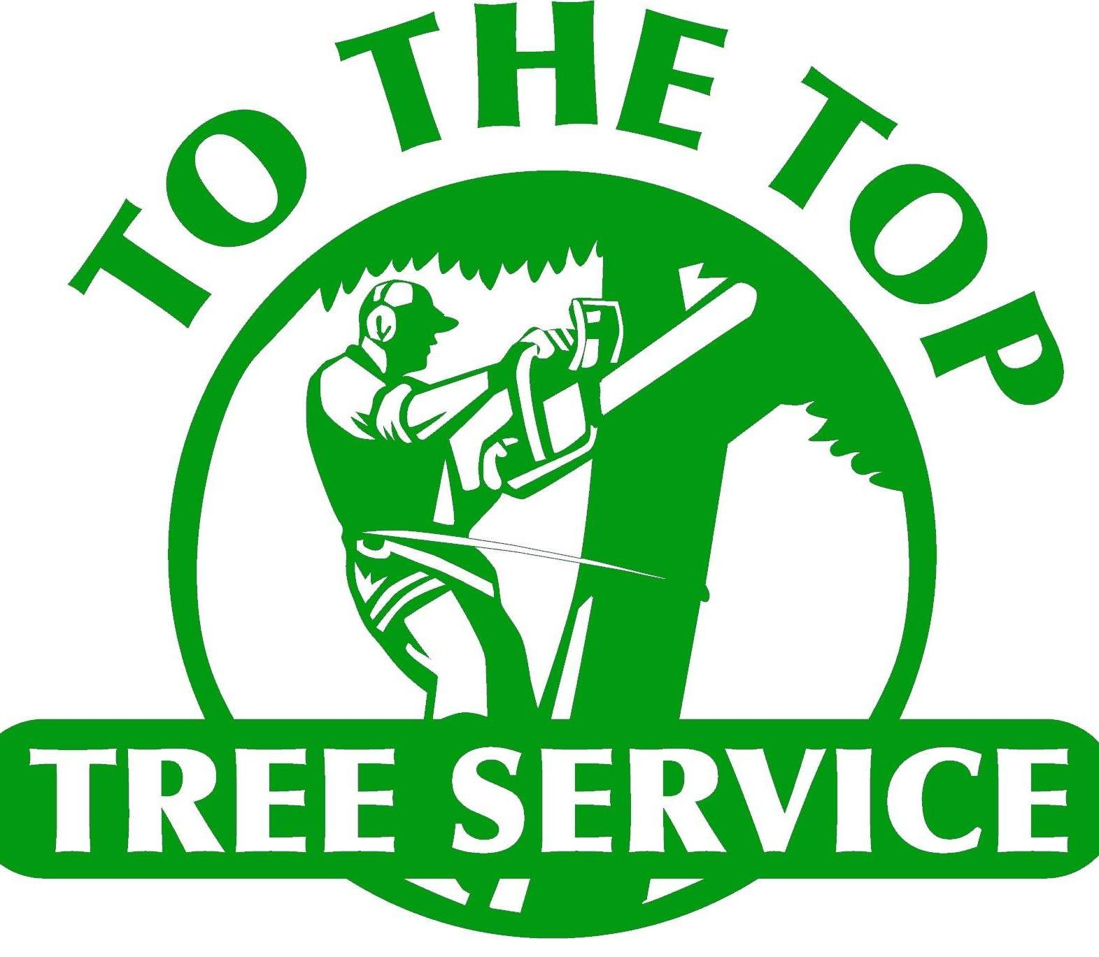 To The Top Tree Service